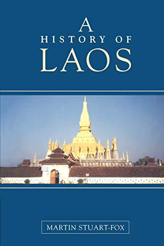 9780521597463: A History of Laos