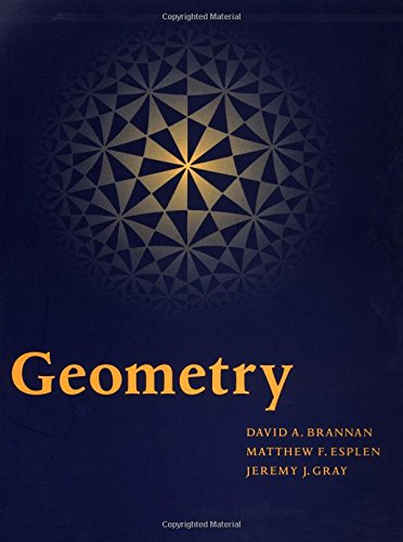 9780521597876: Geometry