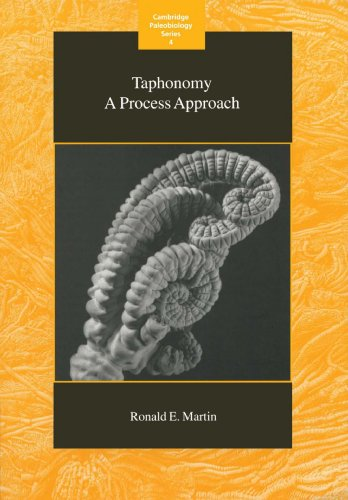 9780521598330: Taphonomy: A Process Approach (Cambridge Paleobiology Series)