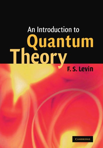 9780521598415: An Introduction to Quantum Theory