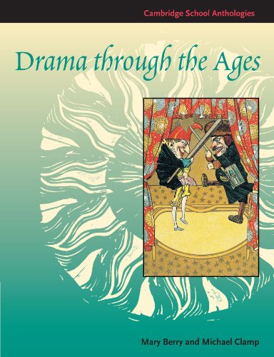 9780521598750: Drama through the Ages