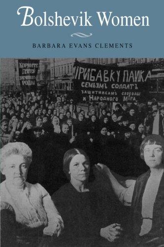 9780521599207: Bolshevik Women