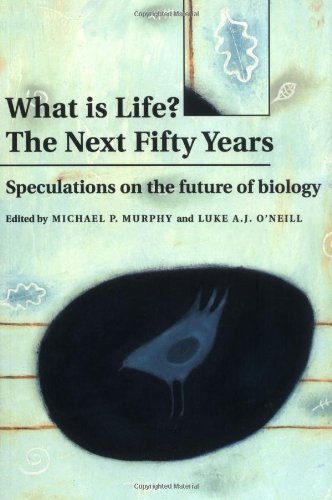 9780521599399: What is Life? The Next Fifty Years: Speculations on the Future of Biology