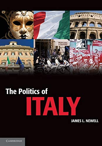 9780521600460: The Politics of Italy: Governance in a Normal Country