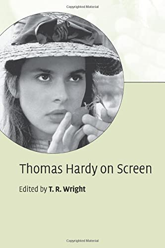 9780521600521: Thomas Hardy on Screen Paperback