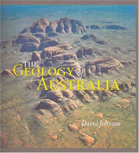 9780521601009: The Geology of Australia