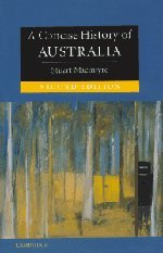 A Concise History of Australia (Second Edition): Stuart Macintyre