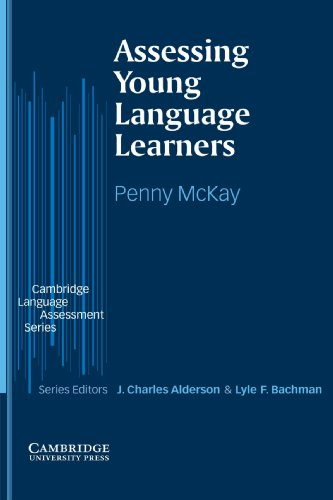 9780521601238: Assessing Young Language Learners (Cambridge Language Assessment)