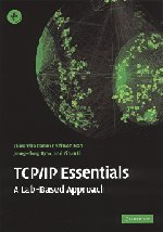9780521601245: TCP/IP Essentials Paperback: A Lab-Based Approach