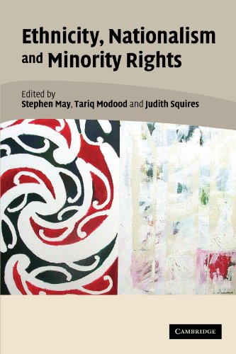 9780521603171: Ethnicity, Nationalism, and Minority Rights