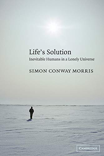 9780521603256: Life's Solution Paperback: Inevitable Humans in a Lonely Universe