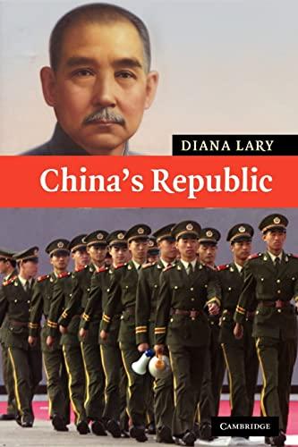 China's Republic: Diana Lary