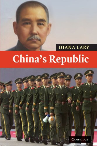 9780521603553: China's Republic (New Approaches to Asian History)