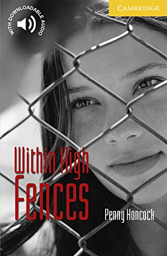 9780521605601: Within High Fences Level 2 (Cambridge English Readers)