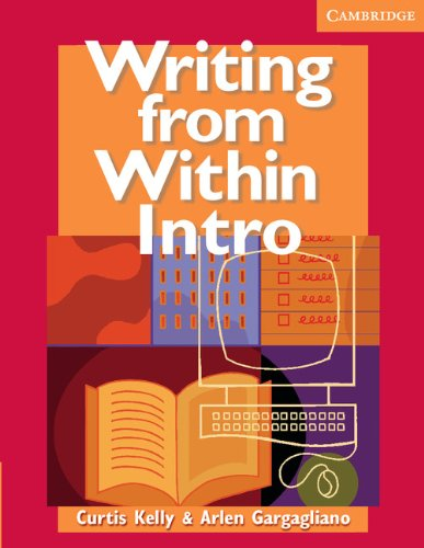 9780521606264: Writing from Within Intro Student's Book