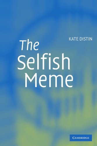 9780521606271: The Selfish Meme: A Critical Reassessment
