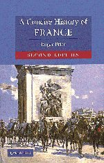 9780521606561: A Concise History of France (Cambridge Concise Histories)
