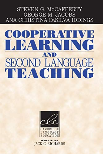 Cooperative Learning In Second Language Teaching, by Dasilva Iddings: Dasilva Iddings, Ana ...