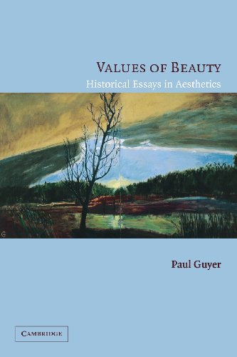 9780521606691: Values of Beauty: Historical Essays in Aesthetics