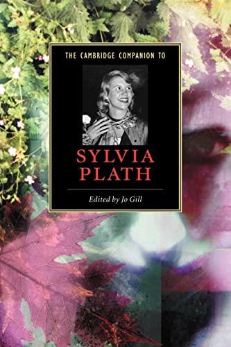 9780521606851: The Cambridge Companion to Sylvia Plath