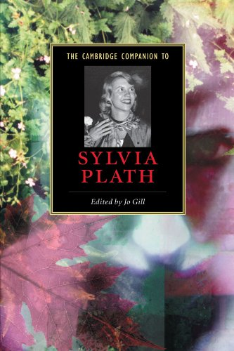 9780521606851: The Cambridge Companion to Sylvia Plath (Cambridge Companions to Literature)