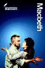 9780521606868: Macbeth (Cambridge School Shakespeare)