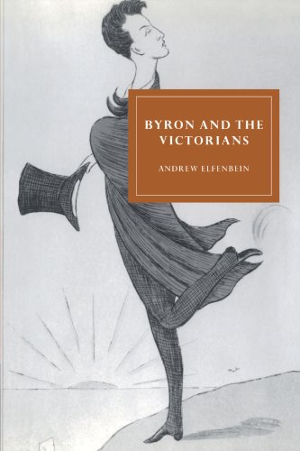 9780521607087: Byron and the Victorians (Cambridge Studies in Nineteenth-Century Literature and Culture)