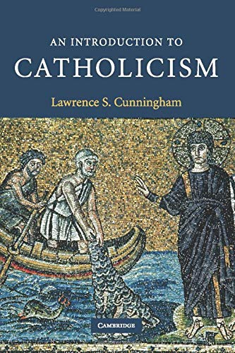 9780521608558: An Introduction to Catholicism (Introduction to Religion)