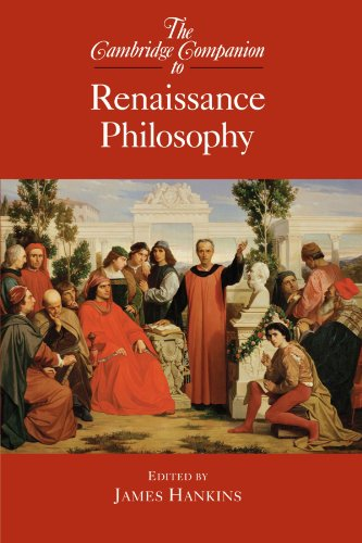 9780521608930: The Cambridge Companion to Renaissance Philosophy