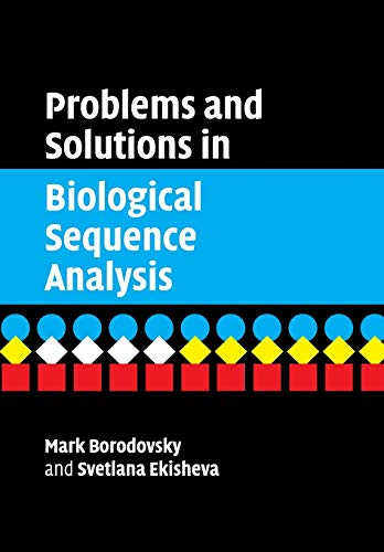 9780521612302: Problems and Solutions in Biological Sequence
