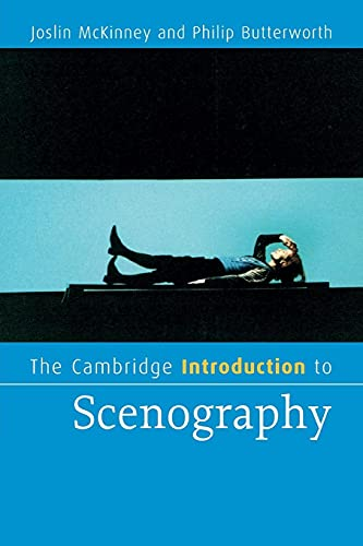 9780521612326: The Cambridge Introduction to Scenography (Cambridge Introductions to Literature)