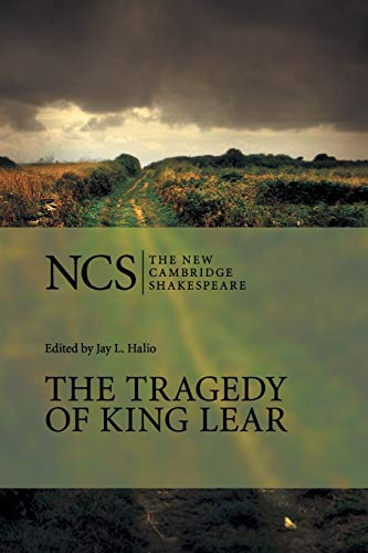 9780521612630: The Tragedy of King Lear (The New Cambridge Shakespeare)