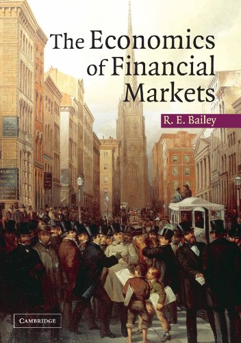 9780521612807: The Economics of Financial Markets Paperback