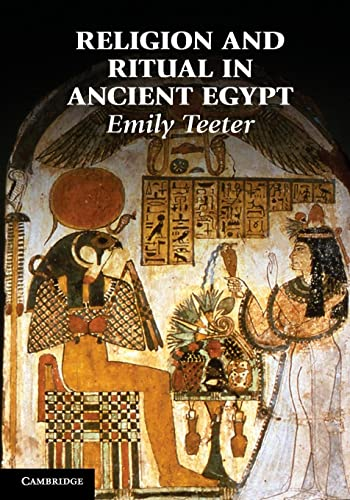 9780521613002: Religion and Ritual in Ancient Egypt