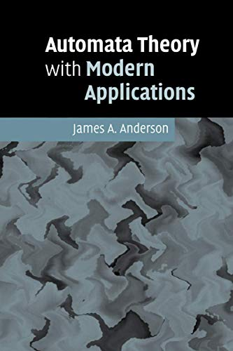 9780521613248: Automata Theory with Modern Applications