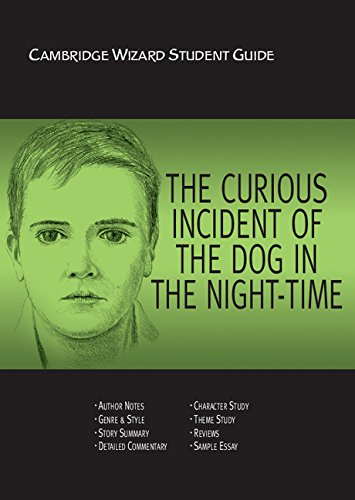 9780521613798: The Curious Incident of the Dog in the Night Time