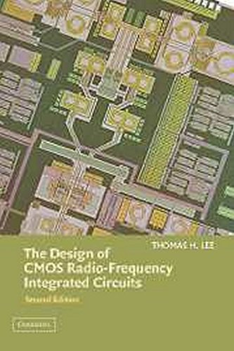 9780521613897: The Design of Cmos Radio-Frequency Integrated Circuits: