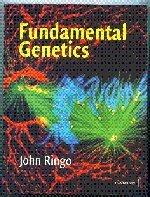 9780521613910: Fundamental Genetics