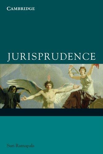 9780521614832: Jurisprudence
