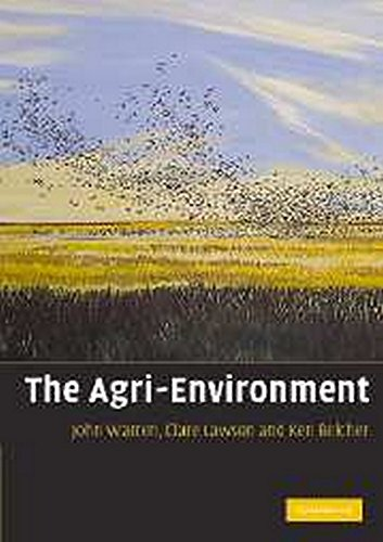 The Agri-Environment: John Warren
