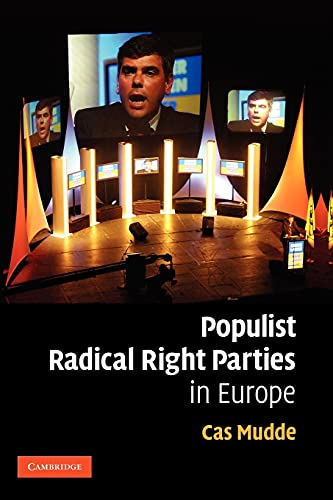 9780521616324: Populist Radical Right Parties in Europe