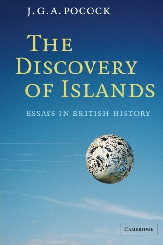 9780521616454: The Discovery of Islands