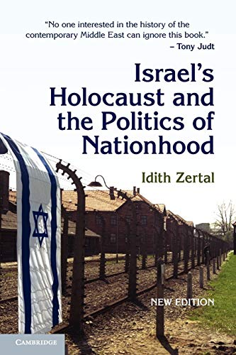 9780521616461: Israel's Holocaust and the Politics of Nationhood (Cambridge Middle East Studies)