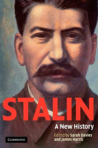 9780521616539: Stalin: A New History