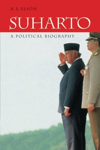 9780521616577: Suharto: A Political Biography