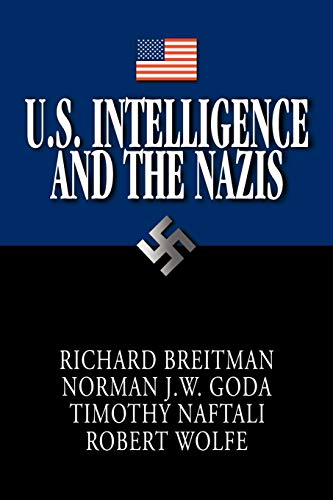 9780521617949: U.S. Intelligence and the Nazis