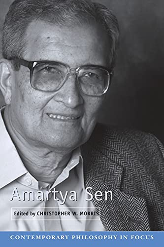 9780521618069: Amartya Sen