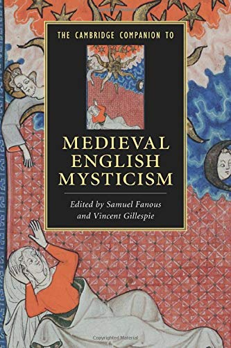 9780521618649: The Cambridge Companion to Medieval English Mysticism Paperback (Cambridge Companions to Literature)