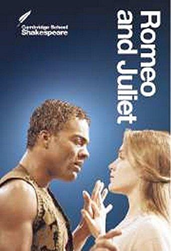 Romeo and Juliet (Cambridge School Shakespeare): William Shakespeare