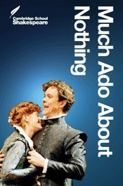 9780521618724: Much Ado about Nothing (Cambridge School Shakespeare)